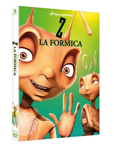 Z la formica - DVD - thumb - MediaWorld.it