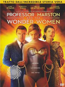 La genesi di Wonder Woman - DVD - thumb - MediaWorld.it