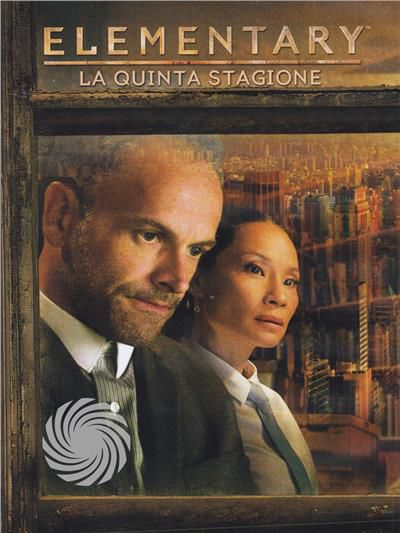 Elementary - DVD  - Stagione 5 - thumb - MediaWorld.it