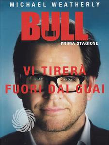 Bull - DVD  - Stagione 1 - thumb - MediaWorld.it