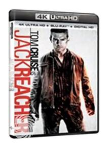 Jack Reacher - La prova decisiva - Blu-Ray  UHD - MediaWorld.it