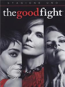 The good fight - DVD  - Stagione 1 - thumb - MediaWorld.it