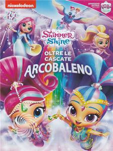 SHIMMER AND SHINE - OLTRE LE CASCATE ARCOBALENO - DVD - thumb - MediaWorld.it