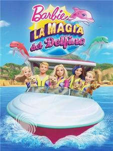 BARBIE - LA MAGIA DEL DELFINO - DVD - thumb - MediaWorld.it