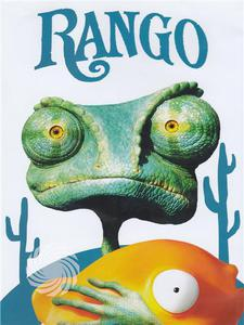 Rango - DVD - thumb - MediaWorld.it