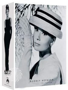 AUDREY HEPBURN COLLECTION - DVD - thumb - MediaWorld.it