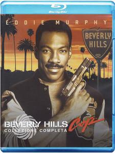 BEVERLY HILLS COP COLLECTION 1-3 - Blu-Ray - thumb - MediaWorld.it