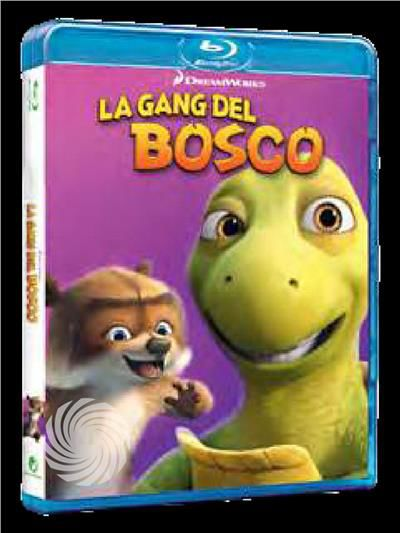 La gang del bosco - Blu-Ray - thumb - MediaWorld.it