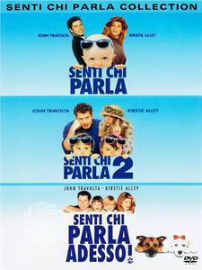SENTI CHI PARLA new collection 1-3 - DVD - thumb - MediaWorld.it