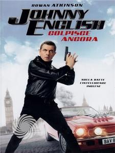 JOHNNY ENGLISH COLPISCE ANCORA - DVD - thumb - MediaWorld.it