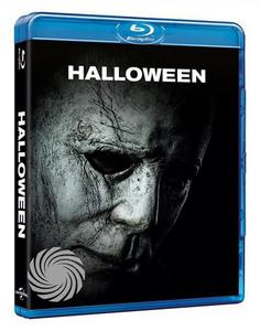 HALLOWEEN (2018) - Blu-Ray - thumb - MediaWorld.it