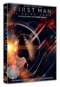 FIRST MAN - IL PRIMO UOMO - DVD - thumb - MediaWorld.it