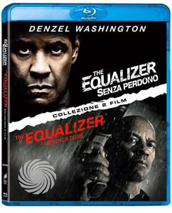 The equalizer collection - Blu-Ray - thumb - MediaWorld.it