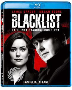 The blacklist - Blu-Ray - MediaWorld.it