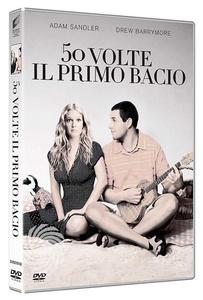 50 VOLTE IL PRIMO BACIO - DVD - thumb - MediaWorld.it