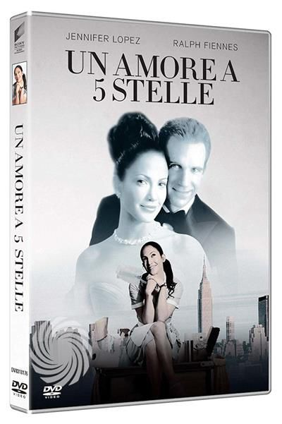 Un amore a 5 stelle - DVD - thumb - MediaWorld.it