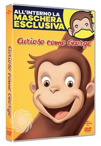 Curioso come George - DVD - thumb - MediaWorld.it