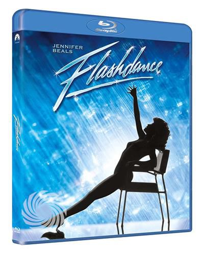 Flashdance - Blu-Ray - thumb - MediaWorld.it