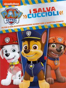 Paw patrol - I salva cuccioli - DVD - thumb - MediaWorld.it