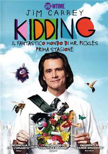 Kidding - Il fantastico mondo di Mr.Pickles - DVD  - Stagione 1 - thumb - MediaWorld.it