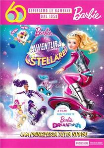 Barbie - Avventura stellare - DVD - thumb - MediaWorld.it