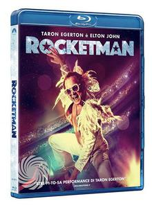 ROCKETMAN - Blu-Ray - MediaWorld.it