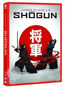 Shogun - DVD  - Stagione 1 - thumb - MediaWorld.it