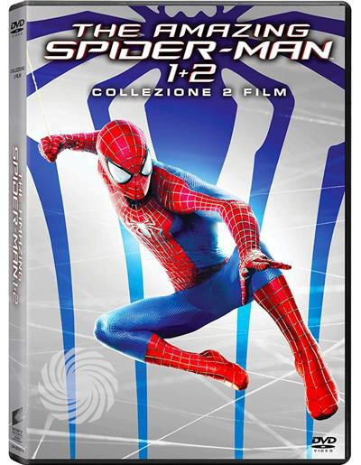 The amazing spider-man - Evolution collection - DVD - thumb - MediaWorld.it