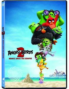 ANGRY BIRDS 2 - DVD - thumb - MediaWorld.it