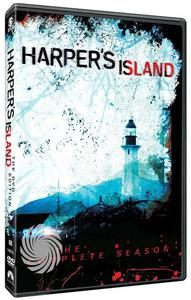 Harper's island - DVD  - Stagione 1 - thumb - MediaWorld.it