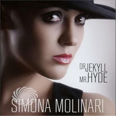Molinari,Simona - Dr. Jekyll Mr. Hyde - CD - thumb - MediaWorld.it