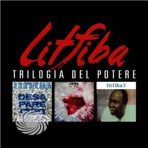 Litfiba - Trilogia Del Potere - CD - MediaWorld.it