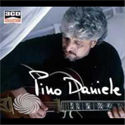 Daniele,Pino - 3cd Collection - CD - thumb - MediaWorld.it