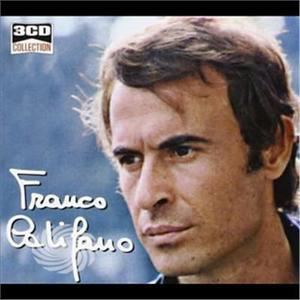 Califano,Franco - 3cd Collection: Franco Califano - CD - thumb - MediaWorld.it
