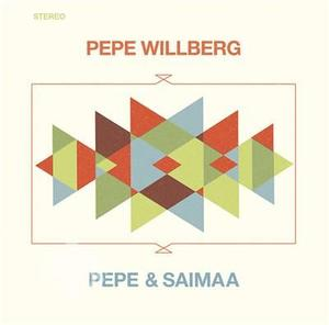 Willberg,Pepe - Pepe & Saimaa - CD - thumb - MediaWorld.it