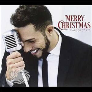 Carta,Marco - Merry Christmas - CD - thumb - MediaWorld.it