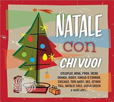 V/A - Natale Con Chi Vuoi - CD - thumb - MediaWorld.it