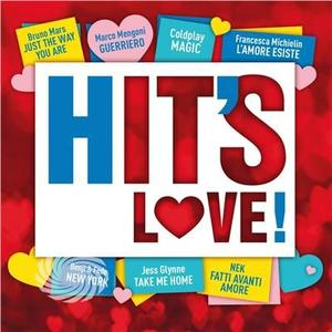 V/A - Hit's Love 2016 - CD - thumb - MediaWorld.it