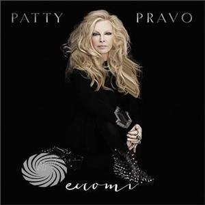 Pravo,Patty - Eccomi - CD - MediaWorld.it