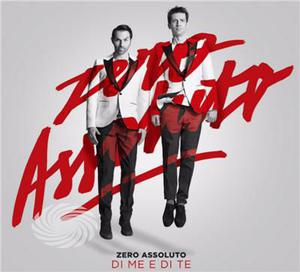 Zero Assoluto - Di Me E Di Te - CD - MediaWorld.it