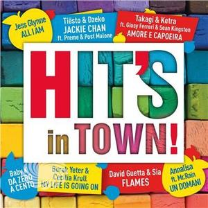 Various Artists - Hit's In Town! 2018 - CD - thumb - MediaWorld.it