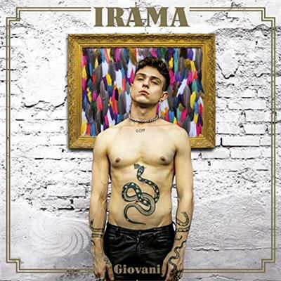 Irama - Giovani - CD - thumb - MediaWorld.it