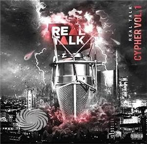 Various Artists - Real Talk Cypher Vol. 1 - CD - MediaWorld.it