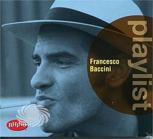 Baccini,Francesco - Playlist: Francesco Baccini - CD - MediaWorld.it