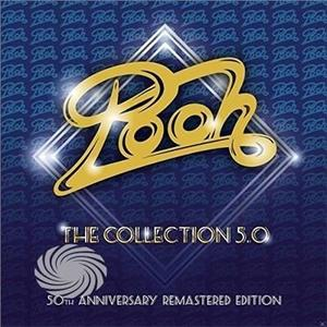Pooh - Collection 5.0 - CD - thumb - MediaWorld.it