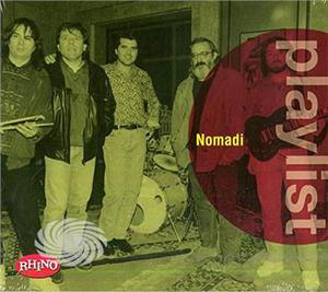 Nomadi - Playlist: Nomadi - CD - thumb - MediaWorld.it