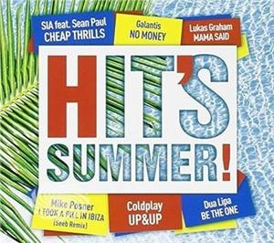 V/A - Hits Summer! 2016 - CD - MediaWorld.it