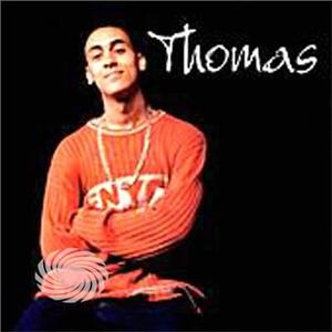 Thomas - Thomas - CD - thumb - MediaWorld.it