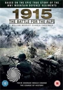 1915: The Battle For The Alps - DVD - thumb - MediaWorld.it
