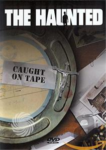HAUNTED (THE) - CAUGHT ON TAPE - DVD - DVD - thumb - MediaWorld.it